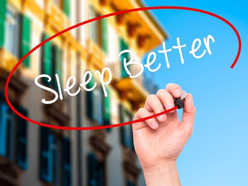 JÓGA VIDEO: Jóga pro dobrý spánek