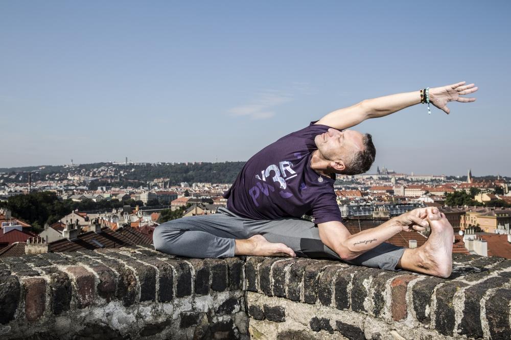 Pozvánka: Reebok jóga turné 2015